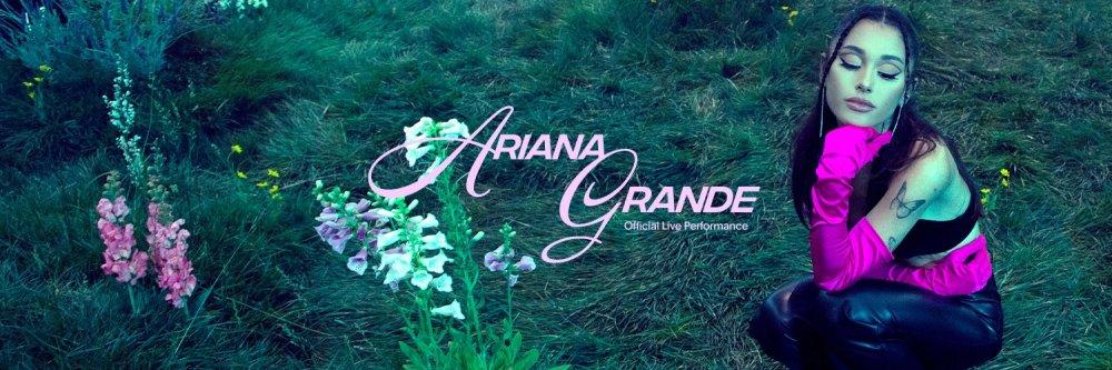 Ariana Grande X VEVO