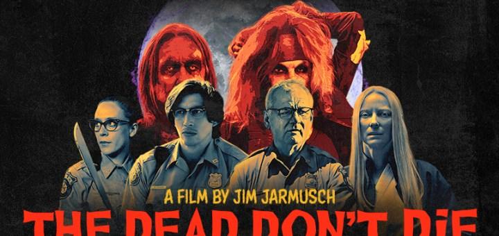 Truposze Nie Ożywają Recenzja The Dead Dont Die