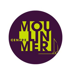 Logo du Centre Moulin Mer