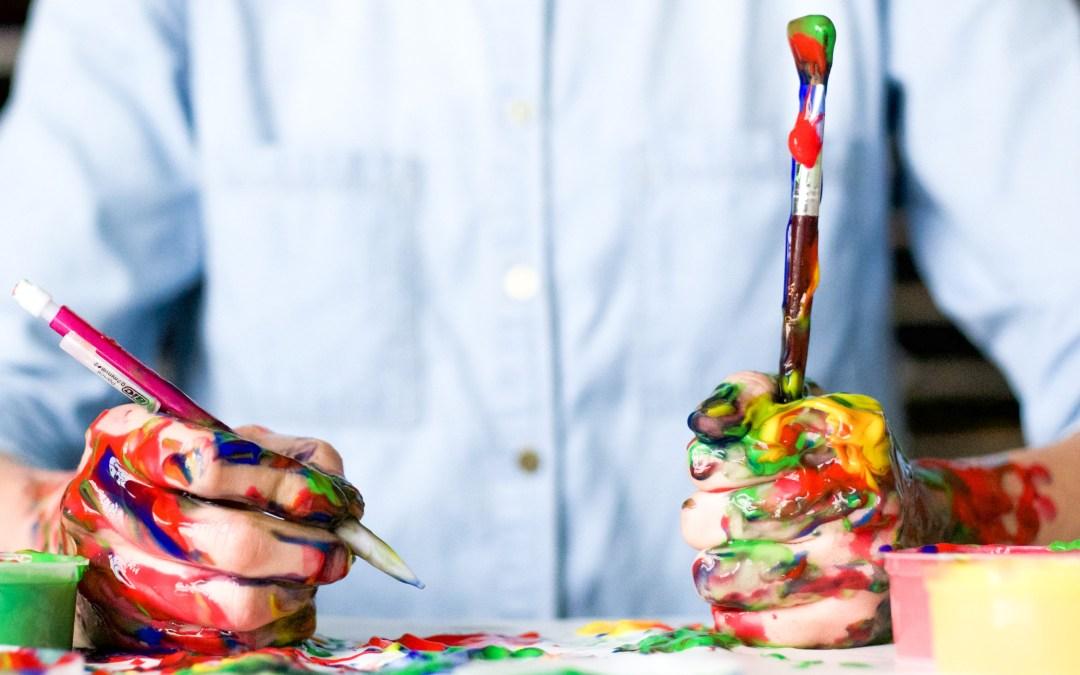 Concours : Colo'Arts – les résultats