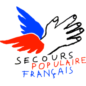 Logo SECOURS POP