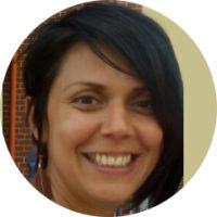 Claudia Jaimes