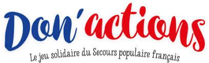 Plus que quelques jours pour le Don'actions du Secours Populaire