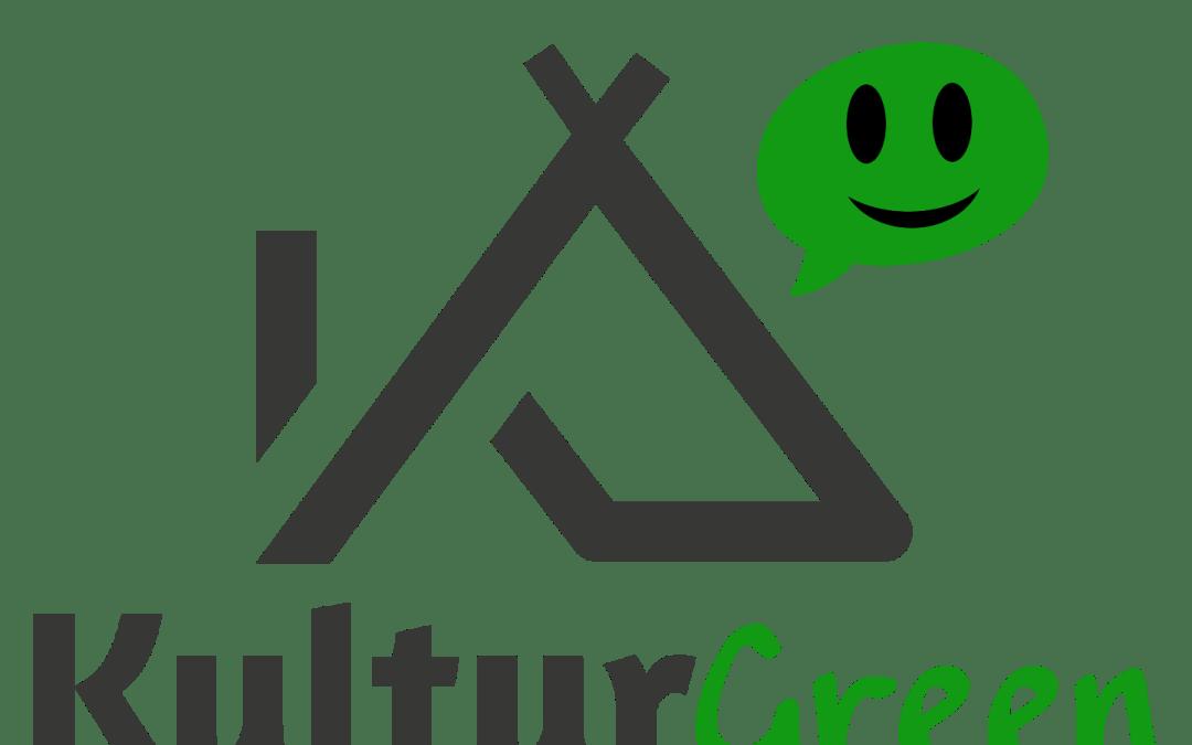 Kultur'Green a sa colo !