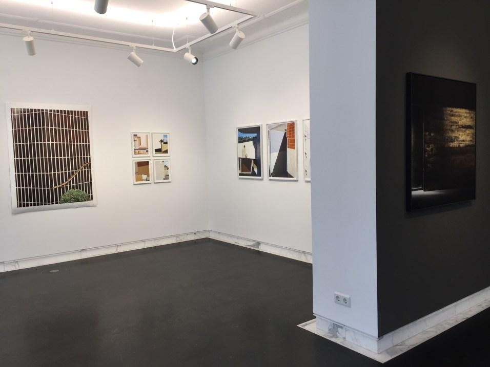 Seit 2014 bietet der Projektraum 68projects in der Fasanenstraße 68 eine Erweiterung des Galerieprogramms mit kuratierten (Themen-)Ausstellungen.