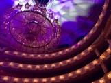 Die wunderschöne Bayerische Staatsoper, Silvestergala am 31.12.2017