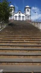 Die Nossa Senhora do Monte ist eine katholische Wallfahrtskirche in Monte auf Madeira