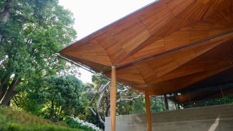 Die Auckland Art Gallery