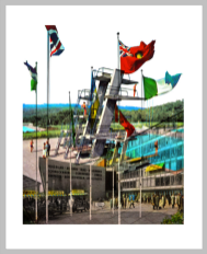 Kulissen der Erinnerung Nr. 3, 2015, C-Print, 120 x 85 cm