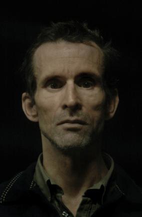 Portrait Nr. 3, 2008, C-Print, 120 x 85 cm