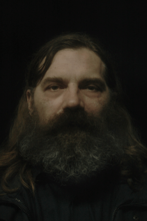 Portrait Nr. 4, 2008, C-Print, 120 x 85 cm