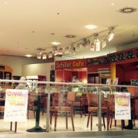 Schiller Café im SchillerParkCenter