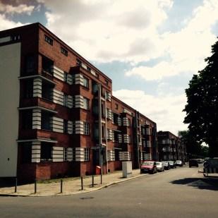 Schillersiedlung