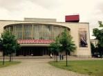 Das Schillertheater.