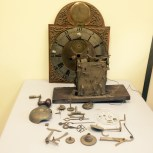 Heinrich Zilles Uhr