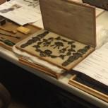 ein eisernes Collier mit einem Gewicht von nur 12 Gramm