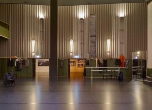Lichtburg (© Simon Vogel 2016 / Kunst- und Ausstellungshalle der Bundesrepublik Deutschland GmbH)