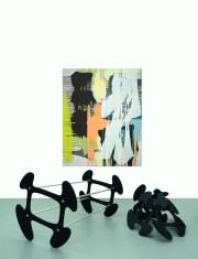 "Julie Hayward: ""When things fall apart"""