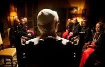Jean-Hugues Anglade als Kardinal Berchet