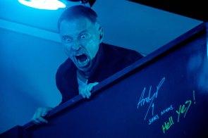 Begbie (Robert Carlyle) ist wütent © 2016 Sony Pictures Releasing GmbH