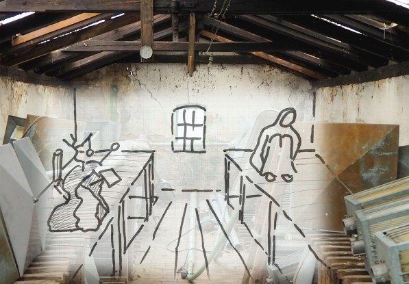 TH 17 Kreativtage im Treibhaus © Renald Kern