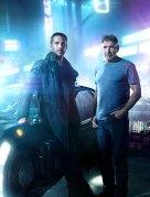 Rick Deckard (HARRISON FORD, l.) und K (RYAN GOSLING, r.) © 2017 Sony Pictures Releasing GmbH