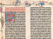 Gutenberg-Bibel Mainz, um 1454
