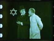 Filmstill aus DIE STADT OHNE JUDEN 1924, Filmarchiv Austria