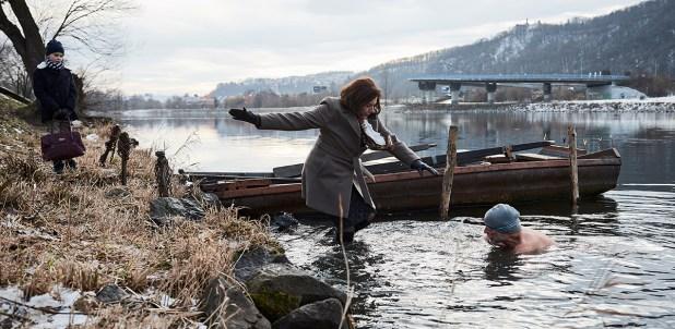 """""""Ice Mother"""" im Spielfilmwettbewerb von Regisseur Bohdan Sláma"""