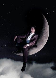 """Herr Sandmann, Leiter des Projekts """"sleepeasy – kollektives Schlafen im Geheimen"""" wird ebenfalls im Alten Kino vor Ort sein © Christoph Strolz, Christian Raab"""
