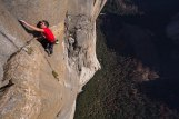 "In der Wand des ""El Capitan"" © National Geographic / Jimmy Chin"
