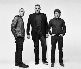 EOOS, v.l.n.r.: Harald Gruendl, Martin Bergmann, Gernot Bohmann, Porträt, 2016 © Elfie Semotan