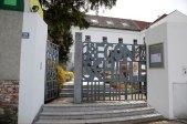 Eingang Schiele-Museum Tulln © Daniela Holzer