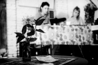 Szenische Lesung Anfang Zwanzig - KulturGarage 2016