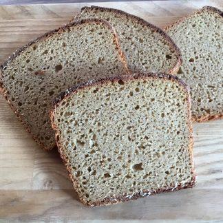 Brotbackmischungen für echtes Sauerteigbrot