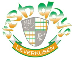 Logo Irish Days Leverkusen
