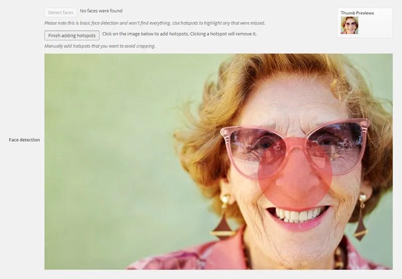 """Perfekte Thumbnails und Beitragsbilder mit """"My Eyes Are Up here"""""""