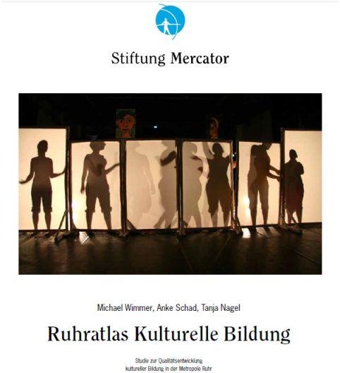 Ruhratlas Kulturelle Bildung