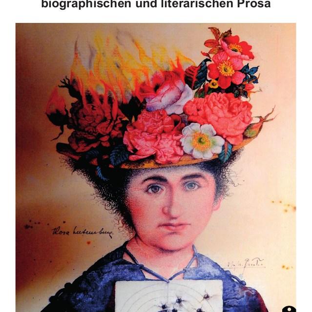 Interview mit Julia Killet zu ihrem Rosa Luxemburg Buch