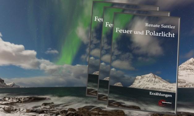 Renate Sattler: Feuer und Polarlicht