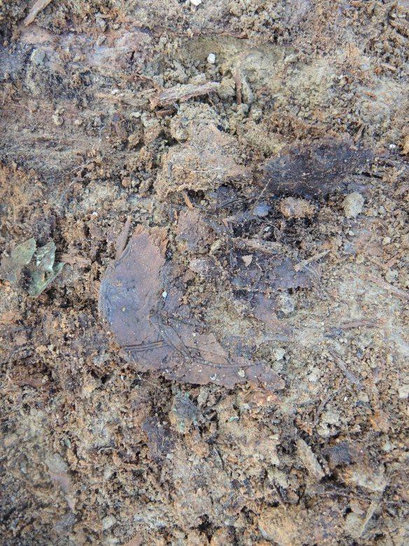 2017_60, Arkeologisk räddningsundersökning, Silbojokk, Arjeplo