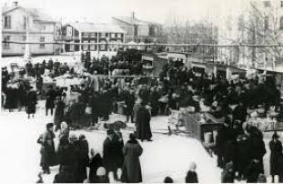 Öjeby påskmarknad