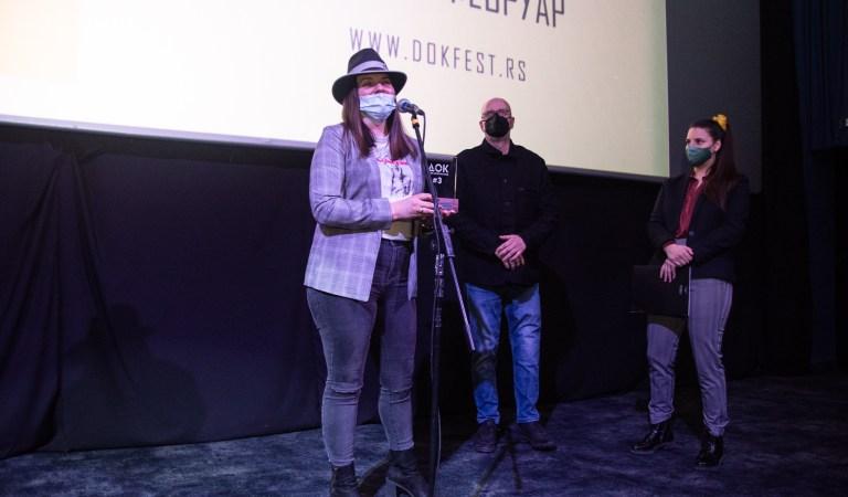 """Zatvoren DOK #3: """"Putovanje"""" najbolji debitantski film"""