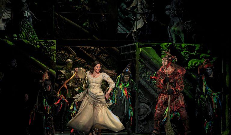 Gostovanje Opere Sankt Peterburga u Beogradu