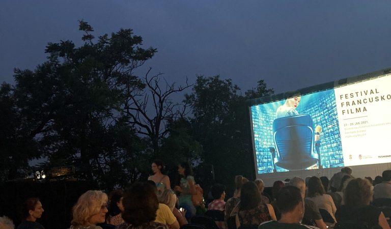 """Pod zvezdama Pariza"" zatvorio Festival francuskog filma"