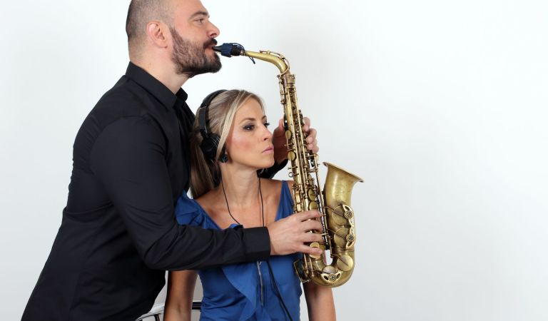 8. Međunarodni festival saksofona – Belgrade SAXperience
