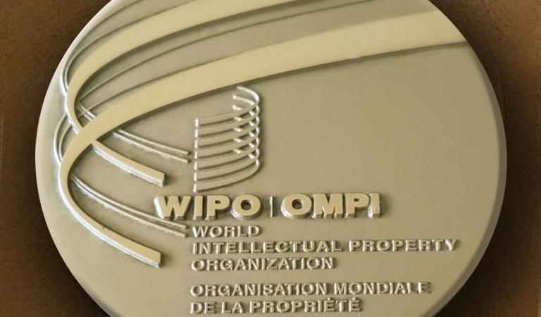 Konkurs za takmičenje za nagrade Svetske organizacije za intelektualnu svojinu