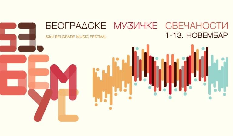 Zvezde klasične muzike na 53. Beogradskim muzičkim svečanostima