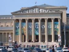 Muzej lepih umetnosti - Budimpesta