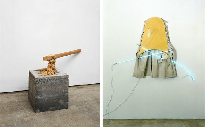 Одна из самых дорогих современных скульптур, проданная за 6,4 миллиона долларов. | Фото: google.com.